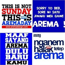 DP Aremaday Grid