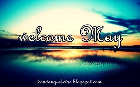 Welcome, May