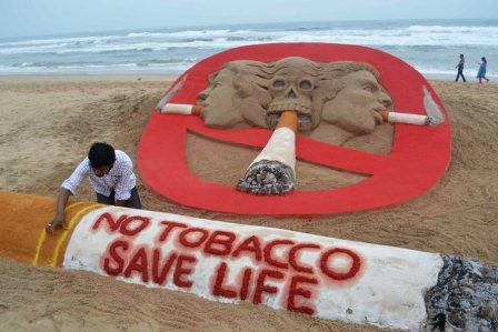 save live without smoking