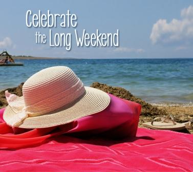 CelebratetheLongWeekend