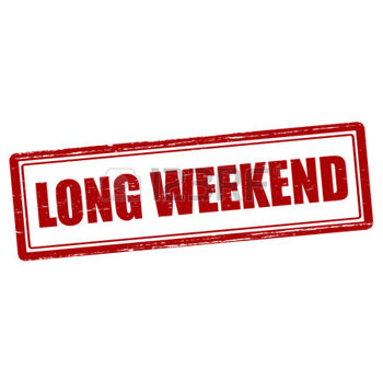 long weekend7