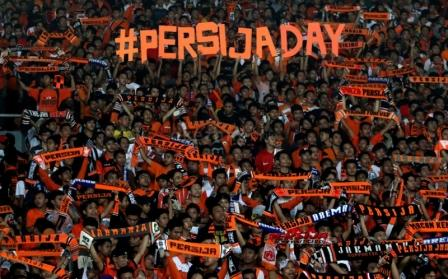 persijaday supporter persija