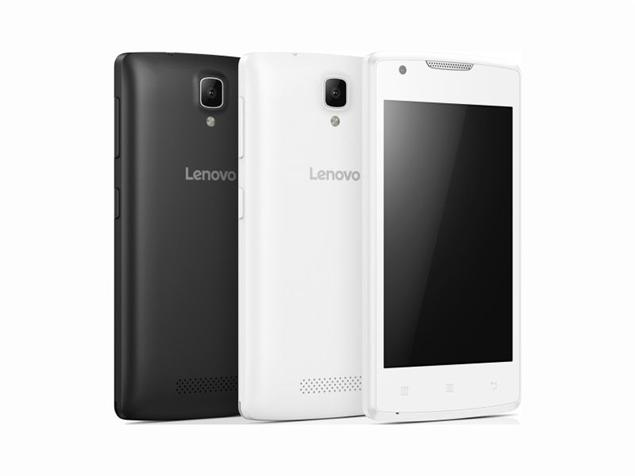 Review Lenovo Vibe A