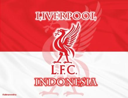 supporter liverpool indonsesia