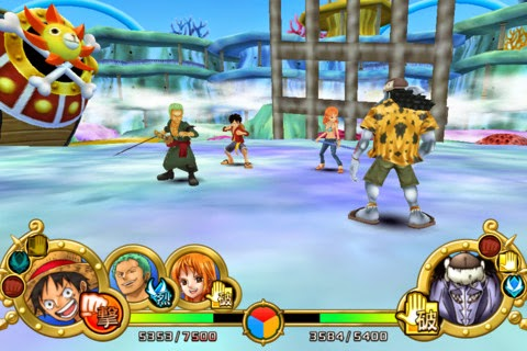 unduh apk game android one piece - One Piece ARCarddass Fromation