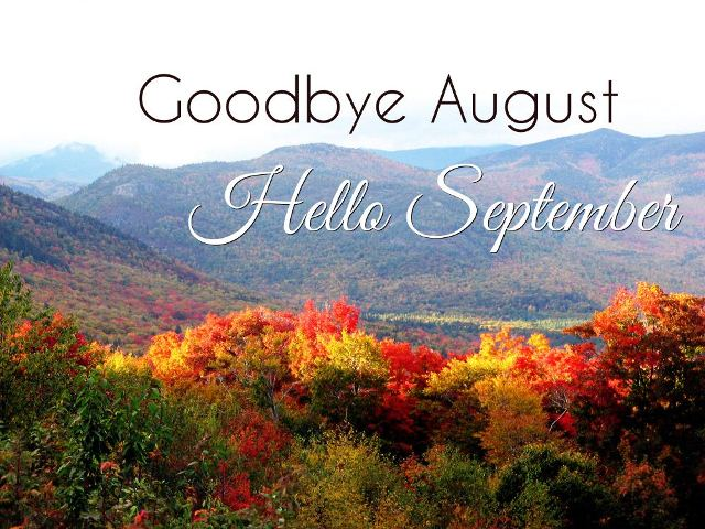 wallpaper gambar dp bbm keren goodbye august hello september  newteknoes.com...