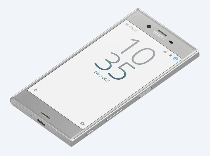 smartphone android sony xperia xz review indonesia