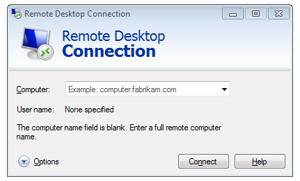 Cara Termudah Setting Remote Desktop di Windows 7