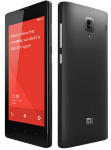 Xiaomi Redmi Note 1.4 GHz