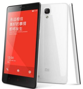 Xiaomi Redmi Note 1.7 GHz
