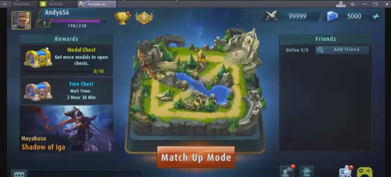 2 Cara Cheat Hack Diamond Mobile Legends Bang Bang Supaya Menang Terus