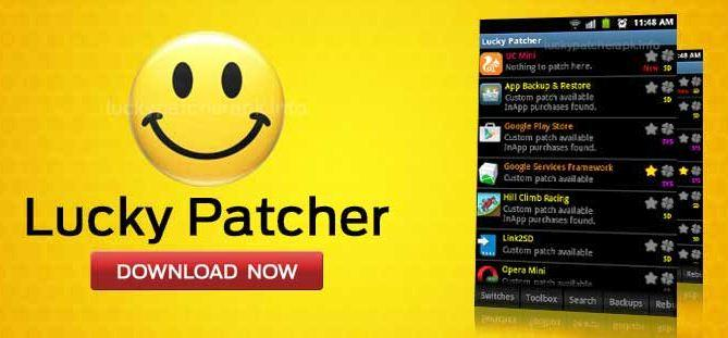 lucky patcher terbaru gratis