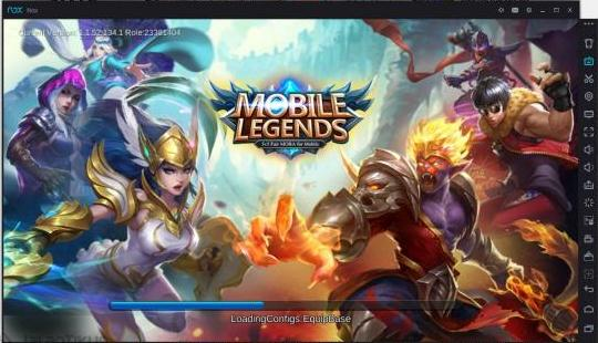 Cara Bermain Mobile Legends Tanpa Lag di PC Kompter Laptop