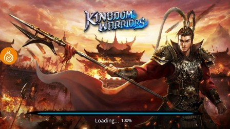 Tips Cara Cheat Kingdom Warriors Unlimited Gold dan Silver Terbaru