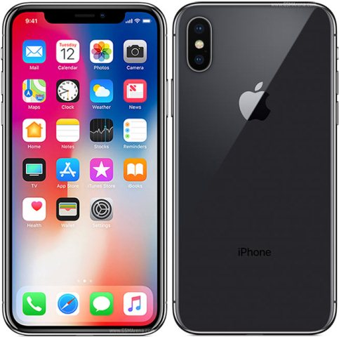 Review Spesifikasi Harga Iphone X Apple iOS 11 Terbaru