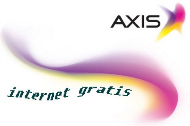 Cara Internet Gratis Axis Hitz Unlimited Full Speed Tanpa Aplikasi