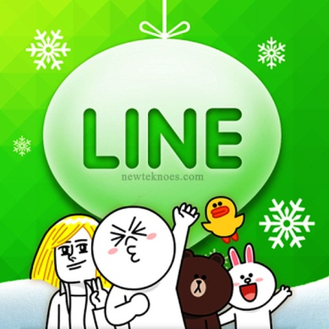 Download Line Premium Mod Apk v8.9.1 Terbaru
