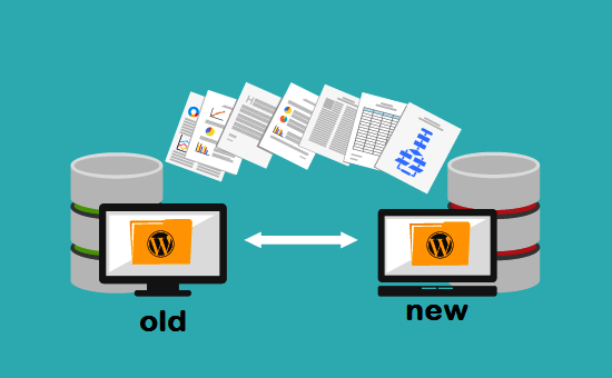 Cara Migrasi Web Hosting Blog WordPress di cPanel